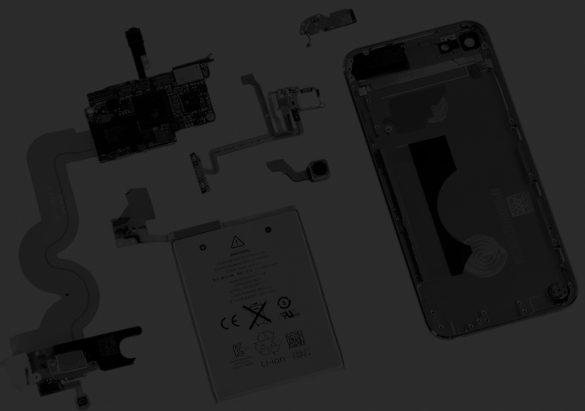 Ремонт iPod Touch в Сервисном центре BestiPhone.ru