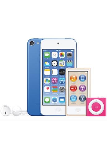 Типичные неисправности iPod