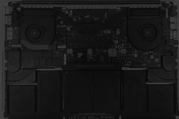 Ремонт MacBook Pro в сервисном центре BestiPhone