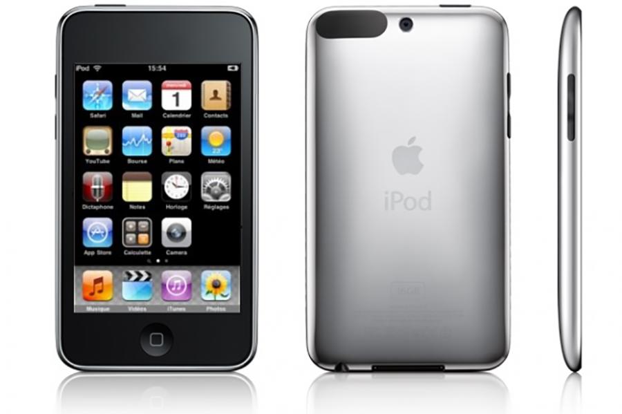 Ремонт Apple iPod Touch 3 в сервисном центре BestiPhone.ru