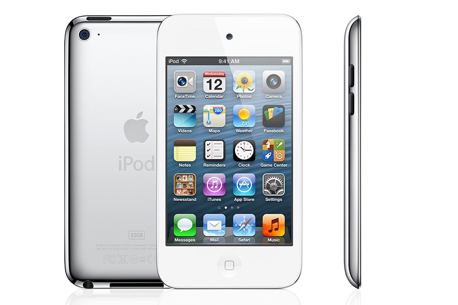 Ремонт Apple iPod Touch 4 в сервисном центре BestiPhone.ru