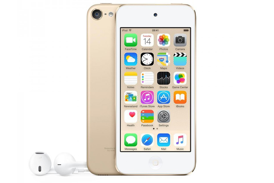 Ремонт iPod Touch 6 в сервисном центре BestiPhone.ru