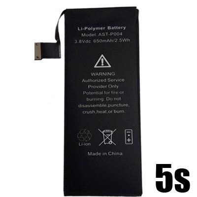 Аккумулятор iPhone 5s