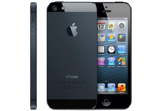 Типичные неисправности iPhone 5