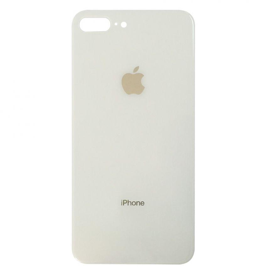 Замена стекла задней крышки iPhone 8 Plus