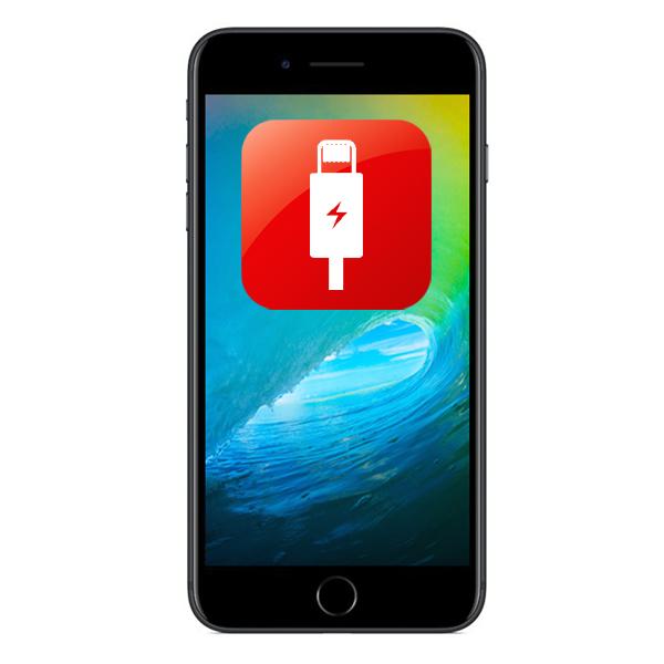 Замена нижнего шлейфа iPhone 6 Plus