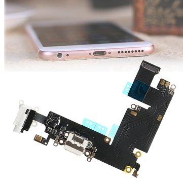 Быстрая Замена нижнего шлейфа iPhone 6 plus