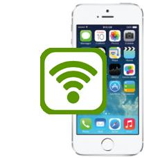 Замена WiFi iPhone 5s