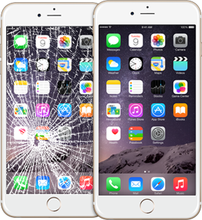 Заменить стекло iPhone 6