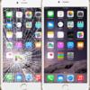 Заменить стекло iPhone 6s Plus