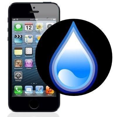 Ремонт iPhone 5s после воды
