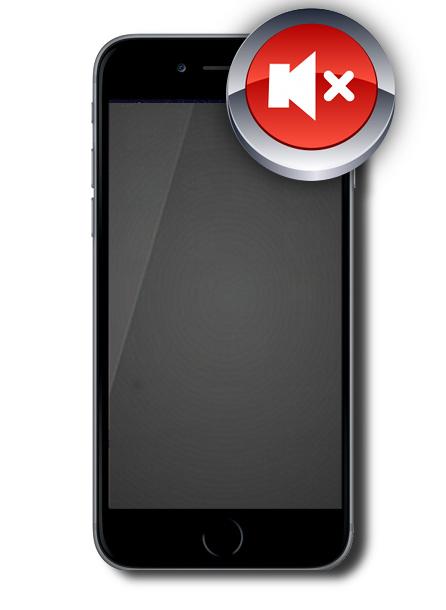 Замена слухового динамика iPhone 6 Plus