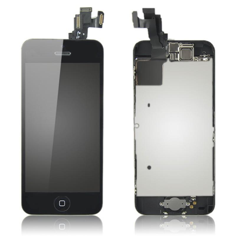 Замена дисплея iPhone 5 Оригинал