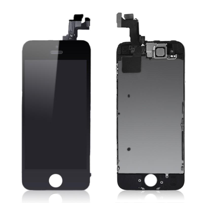 Замена оригинального дисплея iPhone SE