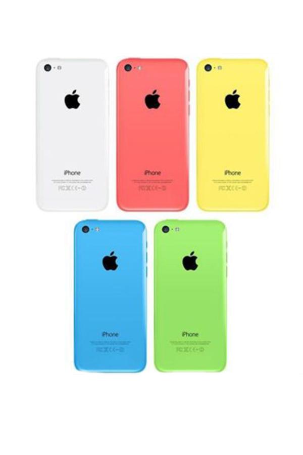 Замена корпуса iPhone 5c