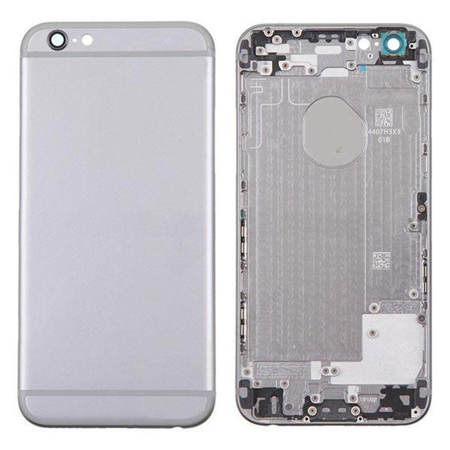 Замена задней крышки iPhone 6 Plus