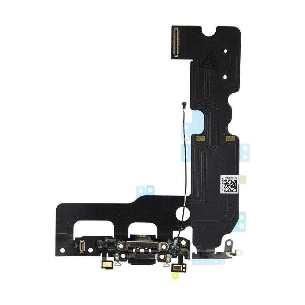 Замена нижнего шлейфа iPhone 7 plus