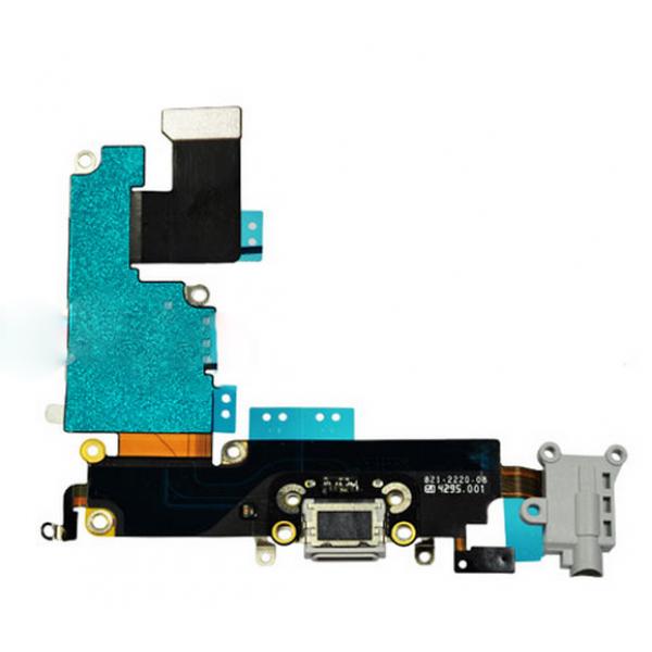 Замена разъема зарядки iPhone 6 Plus