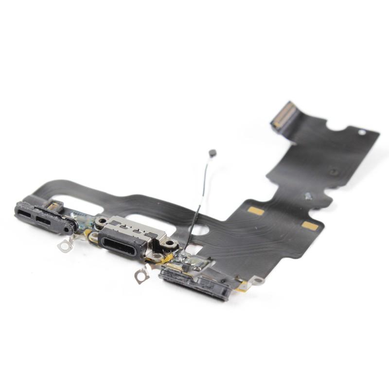 Замена разъема зарядки iPhone 7