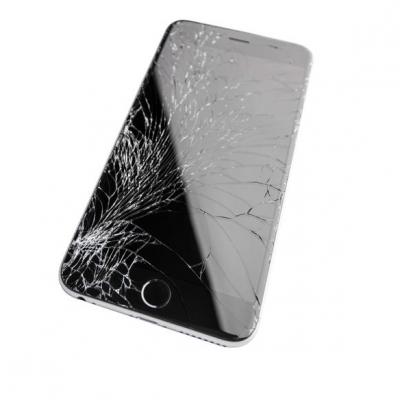 Замена стекла дисплея iPhone 8