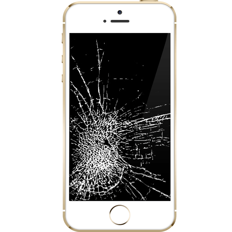 замена стекла iPhone SE