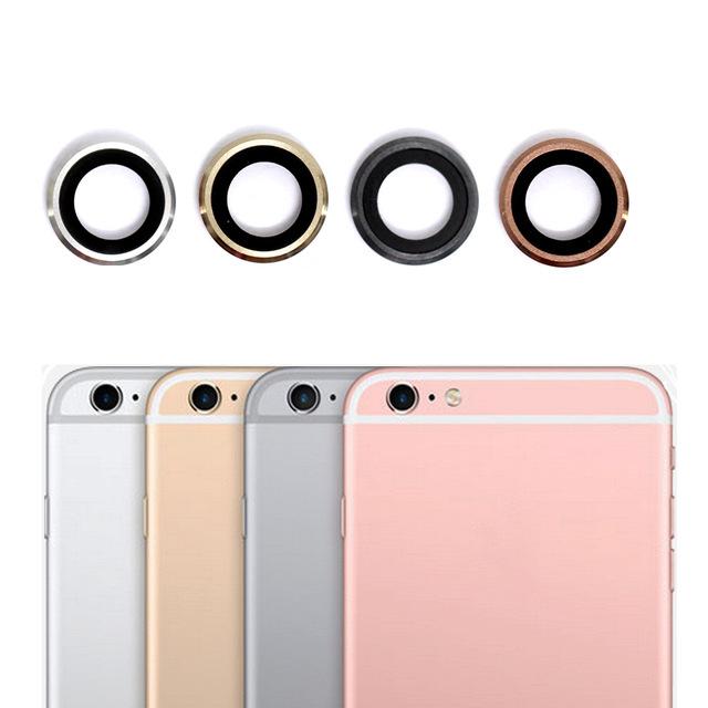 Замена оригинального защитного стекла iPhone 6