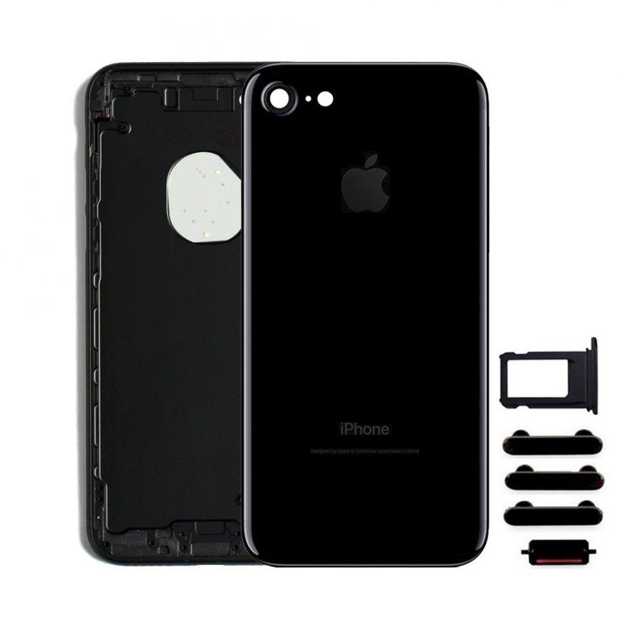 Замена задней крышки iPhone 7