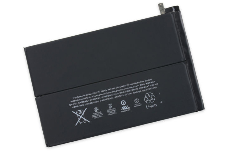Аккумулятор iPad Mini 2