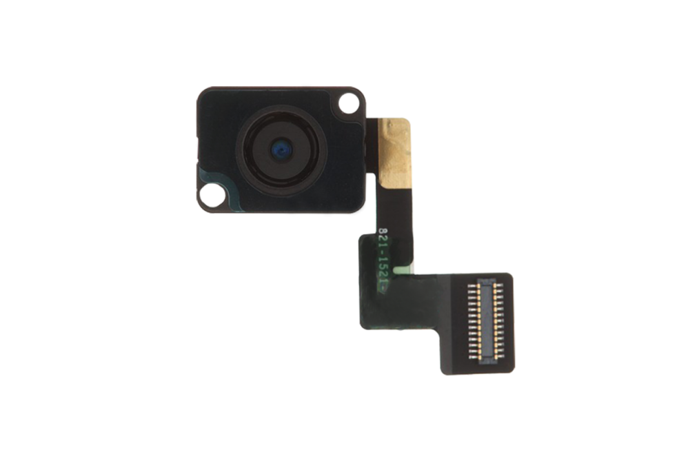 Замена камеры iPad Mini 2