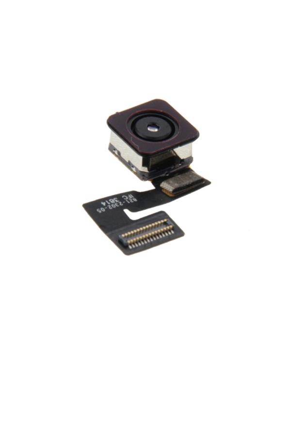 Замена камеры iPad mini 4