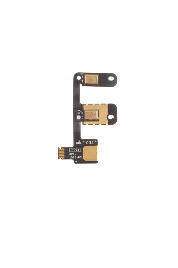 Замена шлейфа микрофона iPad mini 2