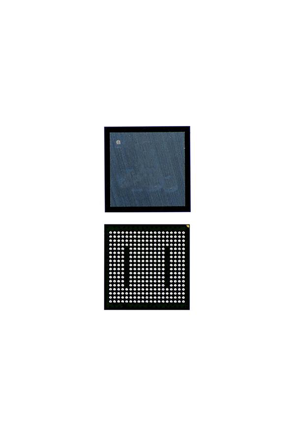 замена микросхемы питания iPad mini 2