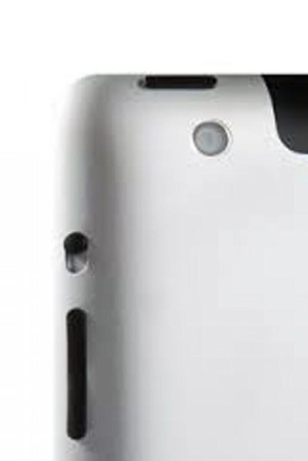 замена кнопок громкости iPad 2(1)