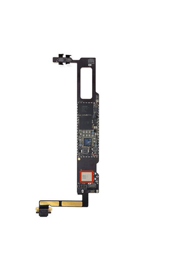 Ремонт материнской платы iPad Mini 2