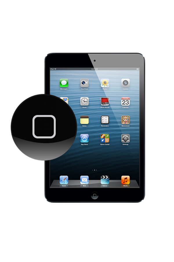 Замена кнопки home iPad mini
