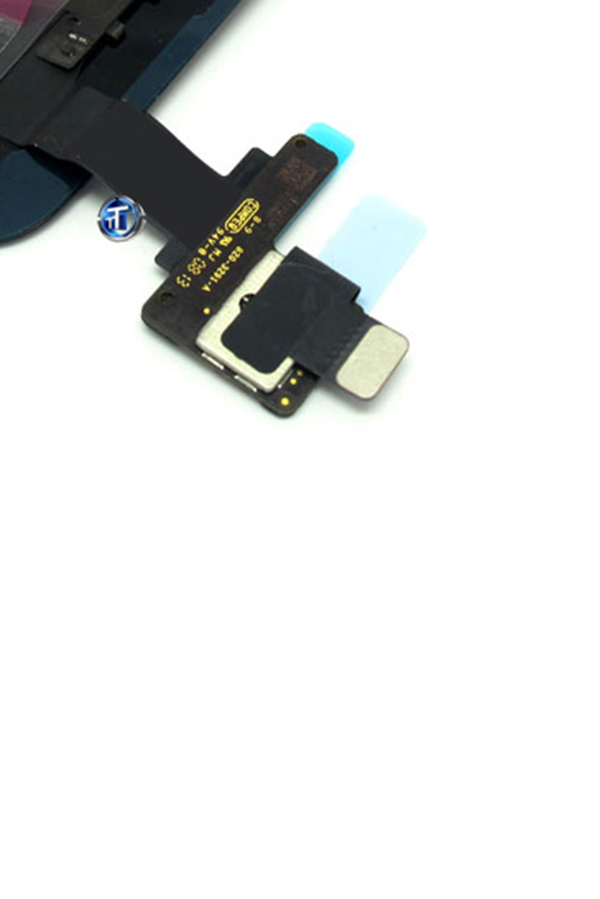 Замена контроллера тачскрина iPad Mini