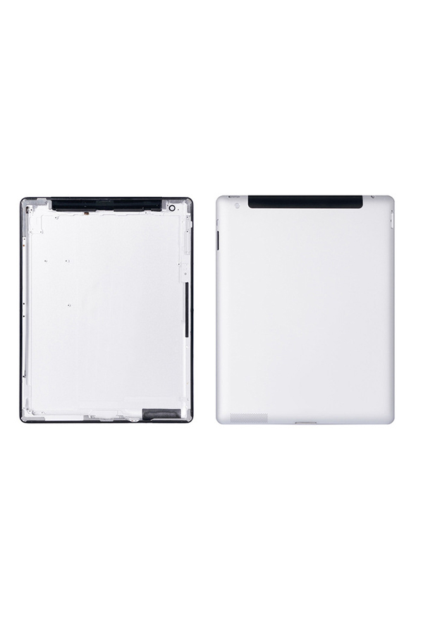 Замена задней крышки iPad 2