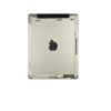 Замена задней крышки iPad 3