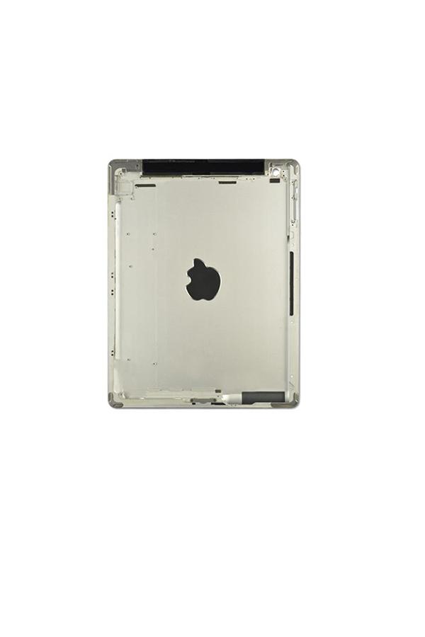 Замена корпуса iPad 3