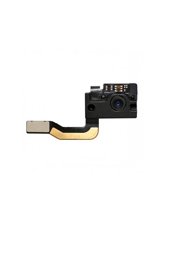 Замена передней камеры iPad 3