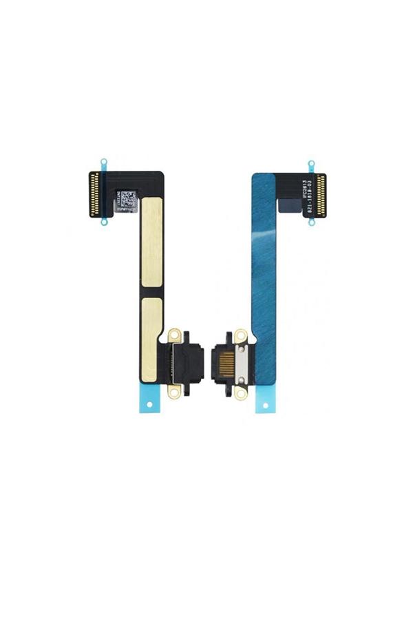 Замена шлейфа зарядки iPad mini 2