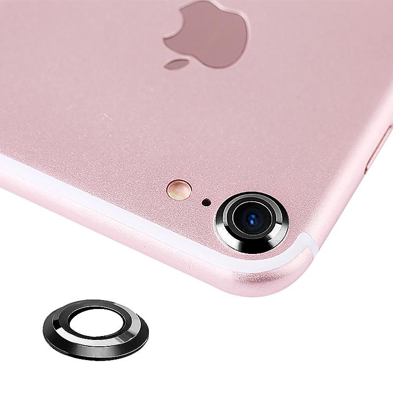 Замена стекла камеры iPhone 7