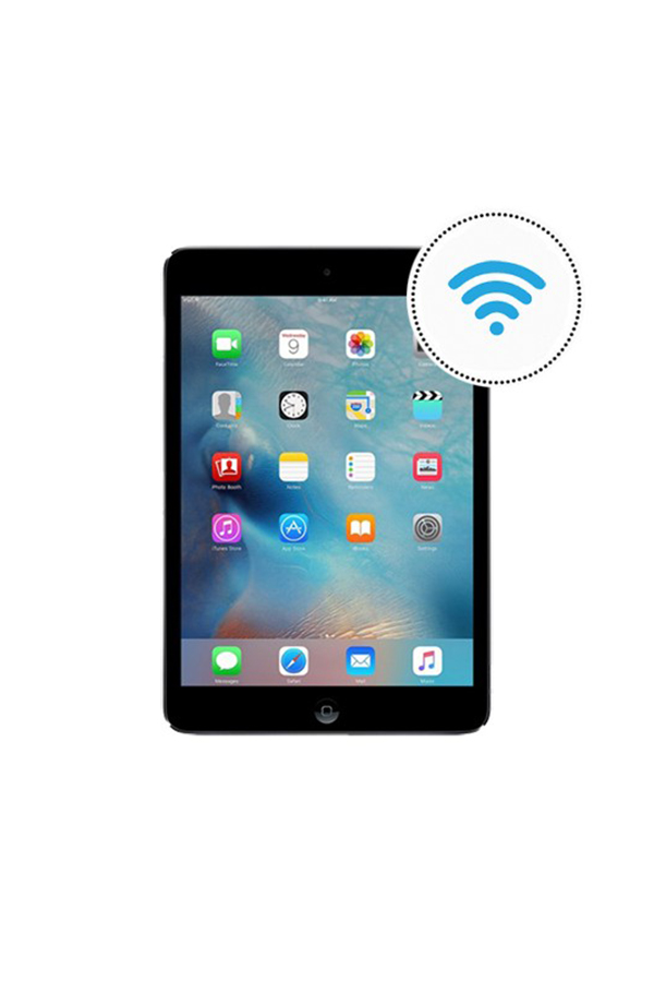 Ремонт Wi-Fi iPad mini