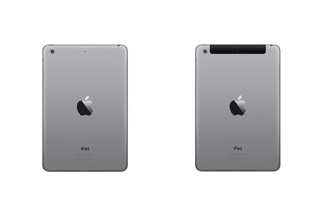 Замена задней крышки iPad Mini 2