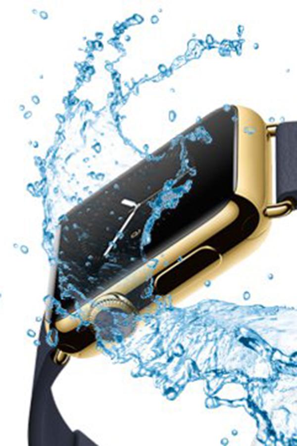 Ремонт после воды Apple Watch