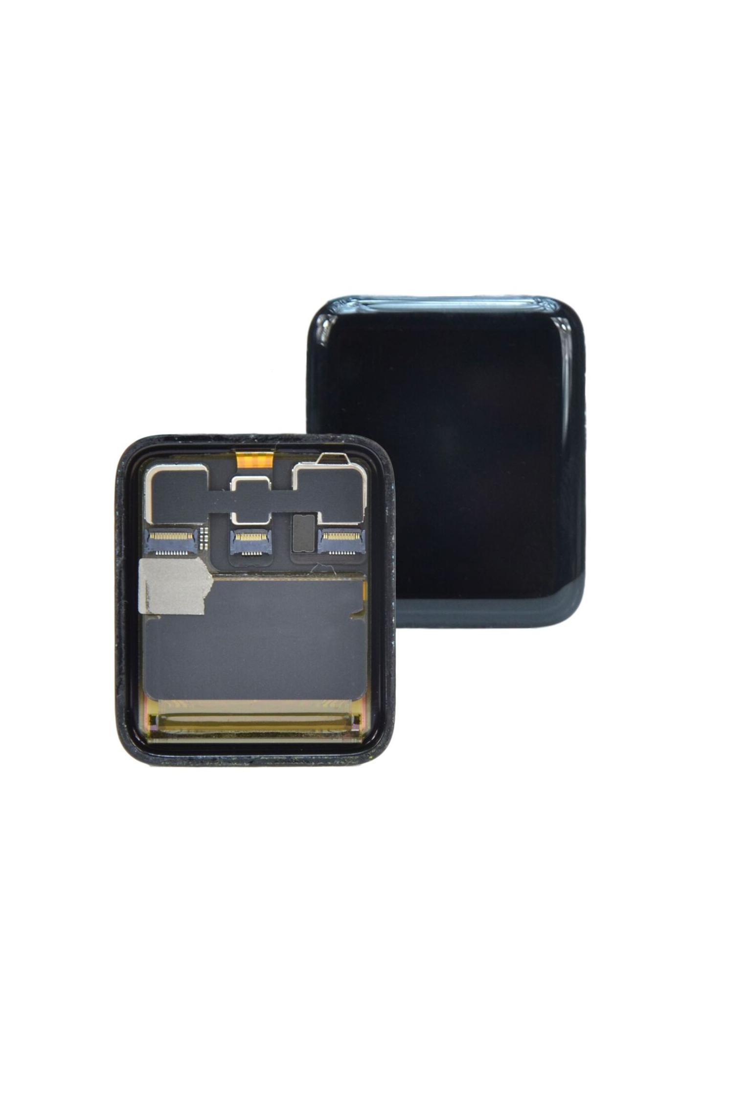 Замена дисплея Apple Watch 3 38mm