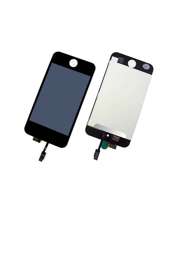 Замена дисплея iPod Touch 4
