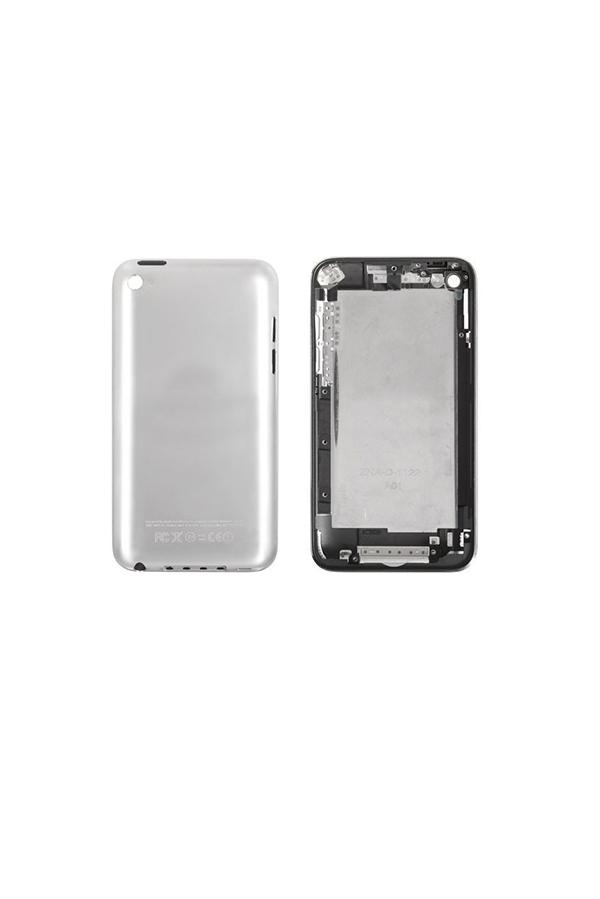 Замена корпуса iPod 4