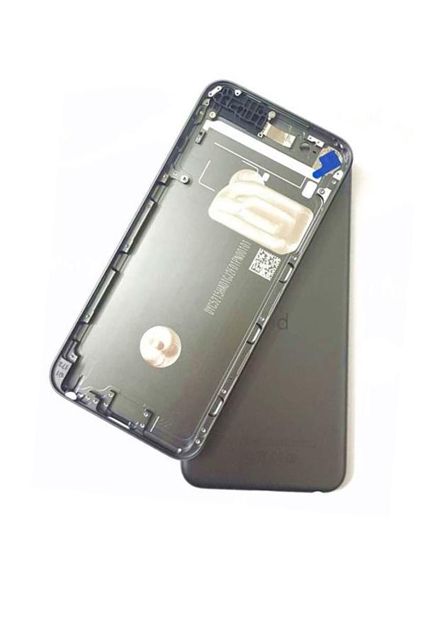 Замена корпуса iPod Touch 6